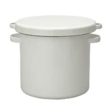 노다호로 법랑 쌀통 10kg