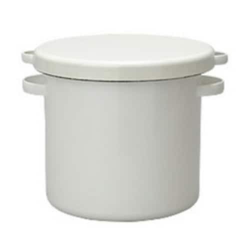 노다호로 법랑 쌀통 10kg_이미지