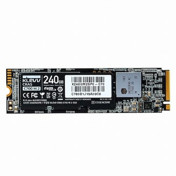 ESSENCORE KLEVV CRAS C700 M.2 2280(240GB)