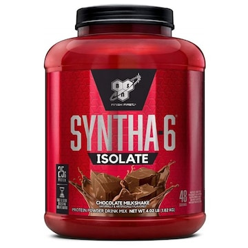 BSN  신타6 아이솔레이트 초콜렛 밀크쉐이크 1.82kg (1개)