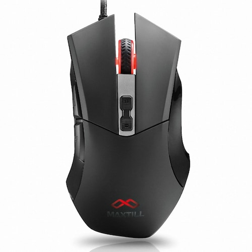 MAXTILL Mercury Optical Gaming Mouse_이미지