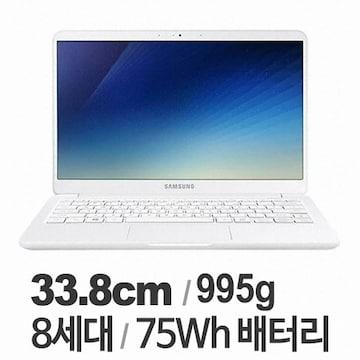 삼성전자 2018 노트북9 Always NT900X3T-K39W(기본)