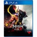 인왕 2 (NIOH 2) PS4
