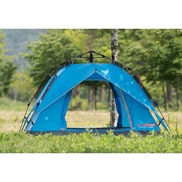 아이두젠 패스트캠프 원터치 텐트 오토 4(3~4인용)