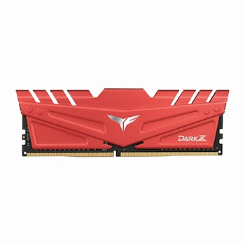 TeamGroup T-Force DDR4-2666 CL16 DARK Z RED (16GB)
