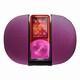 SONY Walkman NWZ-S750 Series NWZ-S754K 8GB_이미지