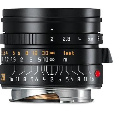 Leica SUMMICRON-M 28mm F2 ASPH (정품)_이미지