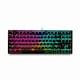 DURGOD K320 Nebula RGB 기계식 키보드 (저소음 적축)_이미지