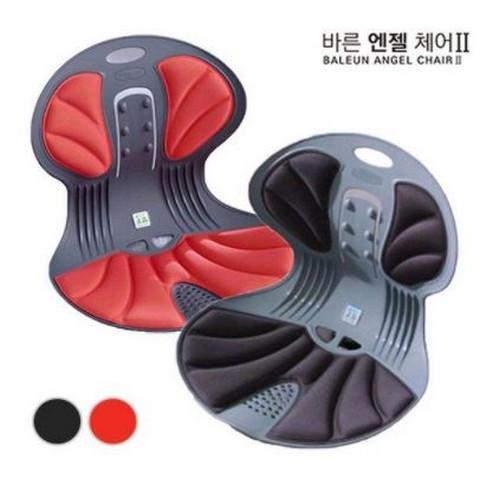 나이스팩토리 바른엔젤체어2 자세교정 의자(1개)