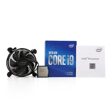 인텔 코어i9-10세대 10900 (코멧레이크S)