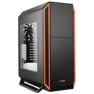 be quiet SILENT BASE 800 Window Orange