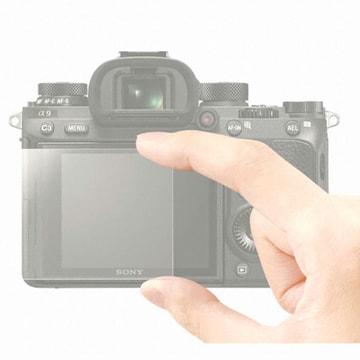 SONY A9용 화면보호 유리시트 PCK-LG1