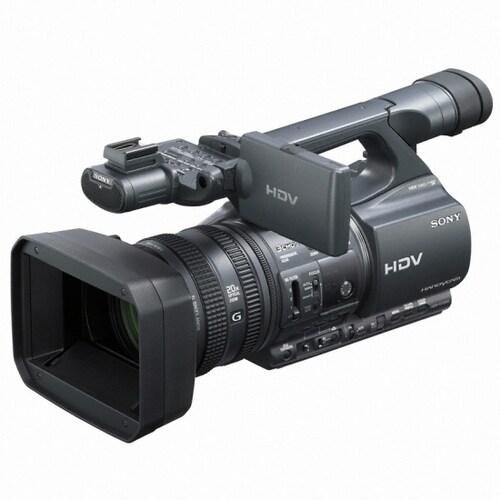 SONY HandyCam HDR-FX1000 (기본 패키지)_이미지