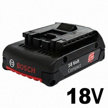 보쉬 18V 리튬이온 배터리 (1.3Ah)