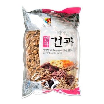 신왕에프엔비 아침미소 수 깐호두 1kg