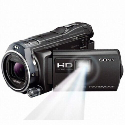SONY HandyCam HDR-PJ820 (8GB 패키지)_이미지