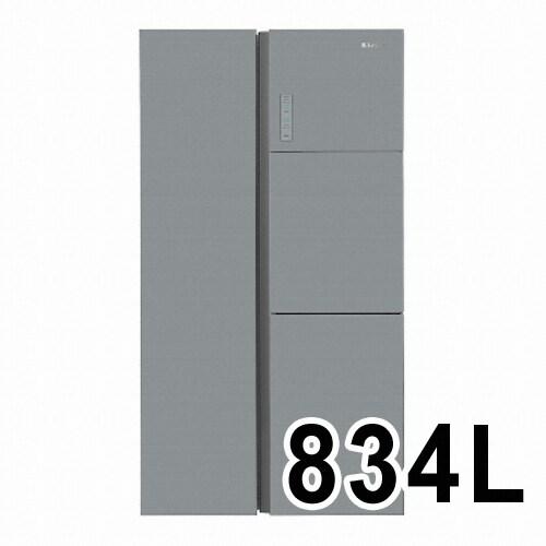 위니아대우 클라쎄 FR-L832SRIS 큐브 (리퍼/중고)_이미지