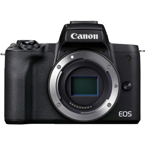 캐논 EOS M50 Mark II (렌즈미포함)_이미지