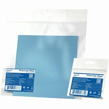 [서멀패드] ARCTIC Thermal pad 50x50mm 1mm