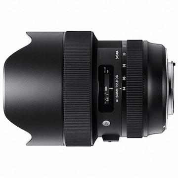 SIGMA  A 14-24mm F2.8 DG HSM 니콘용 (정품)