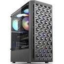 DK300 RGB 강화유리