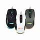스카이디지탈 NKEY G512 스파크 게이밍 마우스 (블랙)