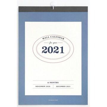 아이코닉  2021 월 캘린더