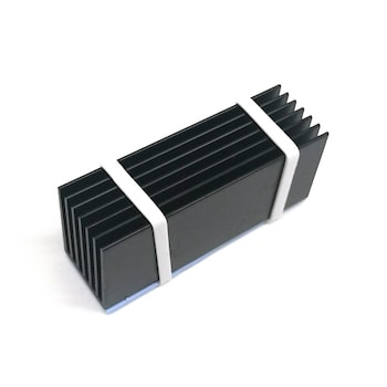 조이쿨 M.2 SSD 방열판 블랙 (30mm)