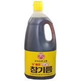 오뚜기 오쉐프 옛날 참기름 1.8L (1개)