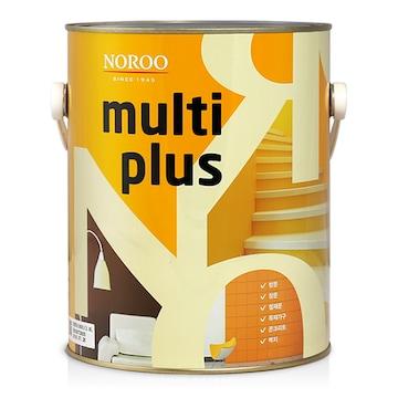 노루페인트 멀티플러스 페인트(900ml)