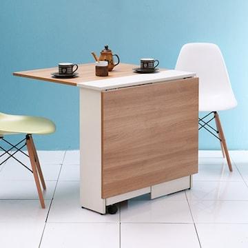 소프시스  트윈 테이블 1480 (의자별도)