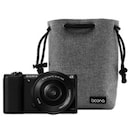 BOONA 카메라 파우치 S