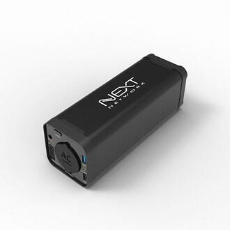이지넷유비쿼터스 넥스트 USB-PD/QC3.0 여행용 충전기 NEXT-408PB-UPS_이미지