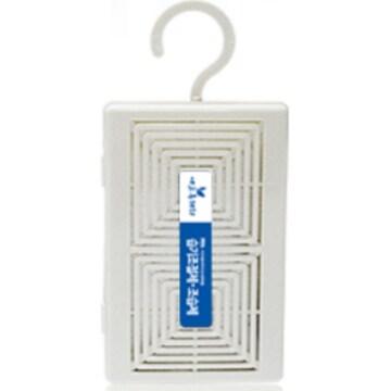 제이앤케이사이언스 에코후레쉬 실내 습기조절제 120g (1개)