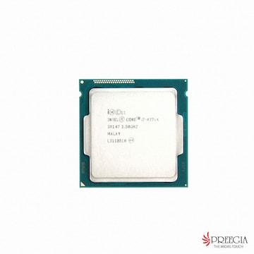 인텔 코어i7-4세대 4770K (하스웰)