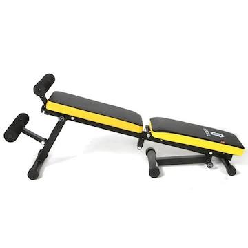 반석스포츠 스케일 원터치 인클라인벤치 플러스