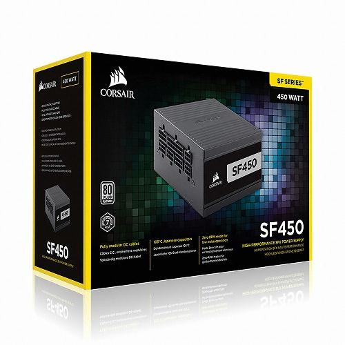 CORSAIR SF450 80 PLUS Platinum