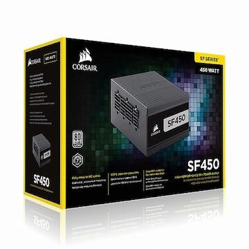 CORSAIR SF450 80 PLUS Platinum_이미지