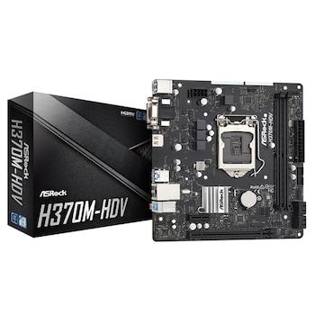 ASRock H370M-HDV 에즈윈