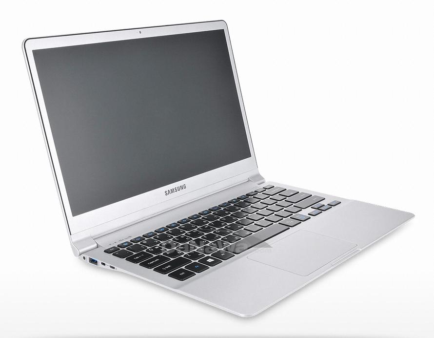 삼성전자 시리즈9 NT900X3D-A65S - 울트라북 슬림 디자인