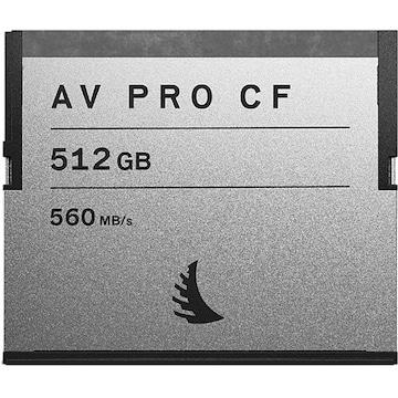 엔젤버드 CFAST 2.0 AV PRO (512GB)_이미지
