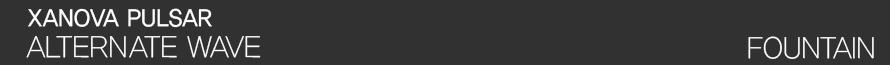 갤럭시  XANOVA PULSAR 기계식 키보드(갈축)