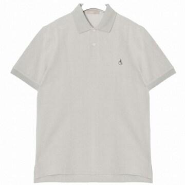 빈폴 라이트 그린 배색 로고 칼라 티셔츠 BC0242A01L