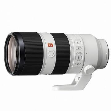 SONY 알파 FE 70-200mm F2.8 GM OSS