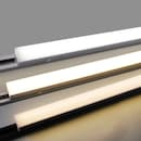 LED YD T5 레일사각 일자등 20W