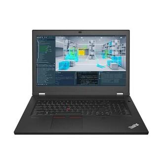 레노버 씽크패드 P17 Gen2 20YU000NKR (SSD 512GB)_이미지