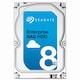 Seagate Enterprise NAS HDD +Rescue 7200/256M (ST8000NE0011, 8TB)_이미지