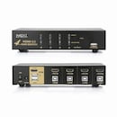 4:1 USB HDMI v2.0 KVM 스위치 (NEXT-7204KVM-4K)