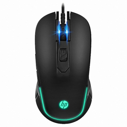 HP  M200 Gaming Mouse