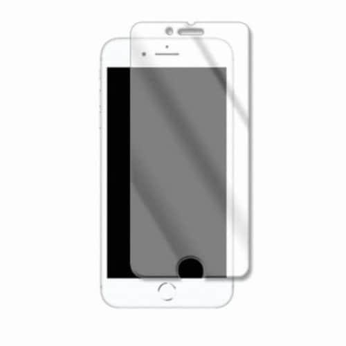 스코코  아이폰 8 더블탬펄드 강화유리 보호필름 (액정 1매)_이미지